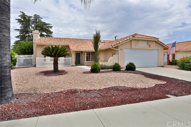 26572 Braddock Road, Sun City, CA 92586