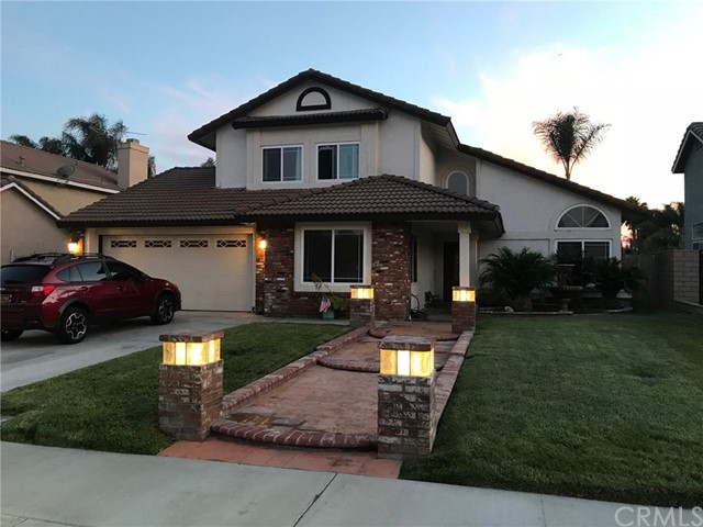 3620 Burning Tree Dr Drive, Ontario, CA 91761