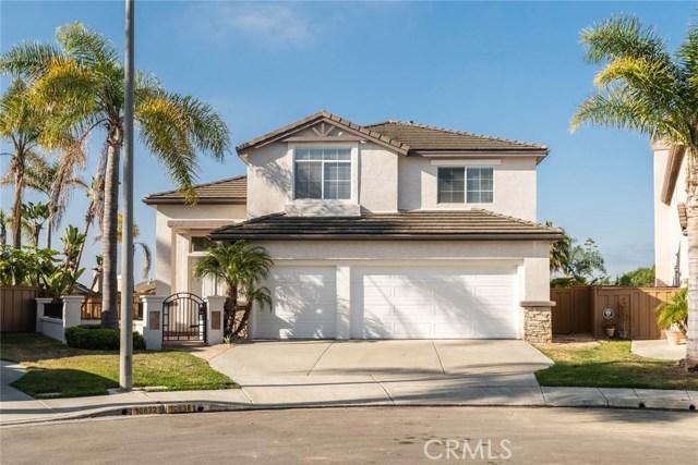 10838 Hillbrae Court, San Diego, CA 92121