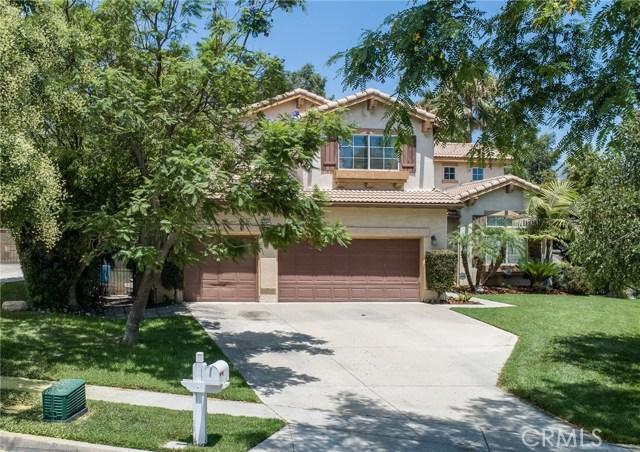 12644 Parke Circle, Rancho Cucamonga, CA 91739