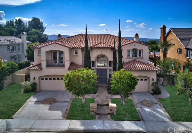 18880 Seabiscuit, Yorba Linda, California 92886, 5 Bedrooms Bedrooms, ,5 BathroomsBathrooms,Single family residence,For Lease,Seabiscuit,PW18250900
