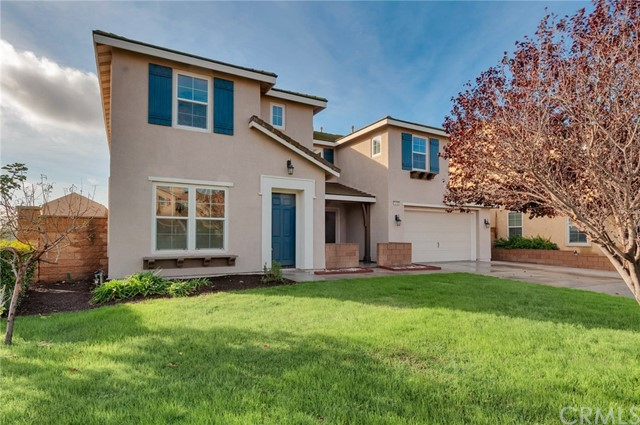 14705 Rick Lane, Eastvale, CA 92880