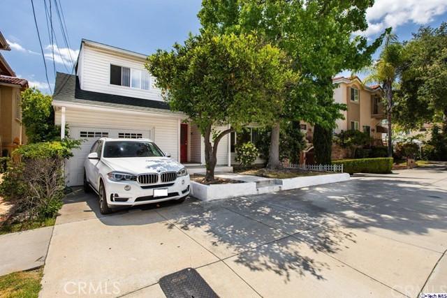 2520 Montrose Avenue, Montrose, CA 91020
