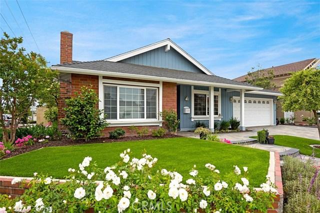 6230 Ronald Drive, Cypress, CA 90630
