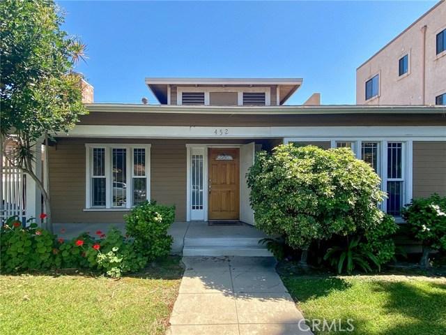 452 Salem Street, Glendale, CA 91203