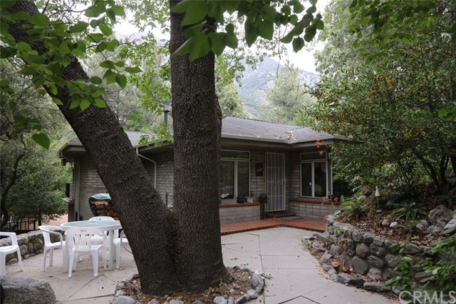 39347 Prospect Drive, Forest Falls, CA 92339