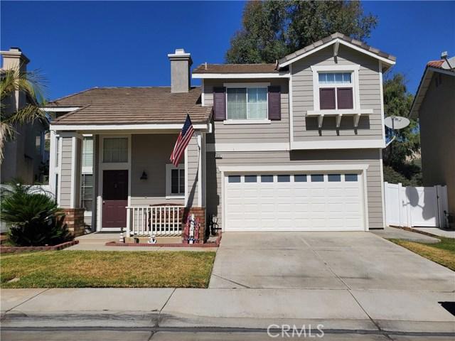 1237 Mira Valle Street, Corona, CA 92879