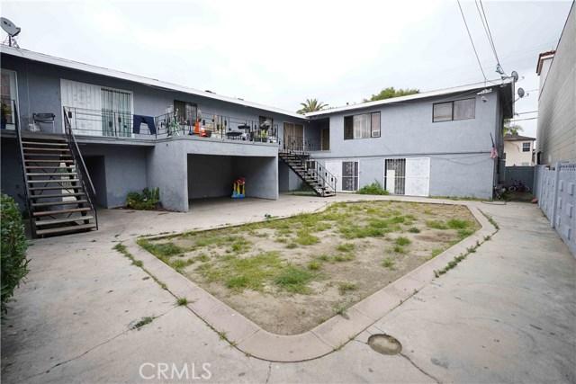 1714 E San Luis Street, Compton, CA 90221
