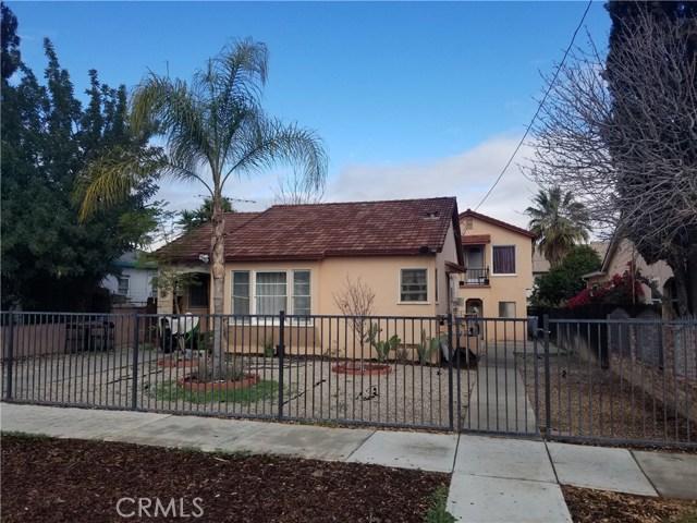 519 W 8th Street, Corona, CA 92882