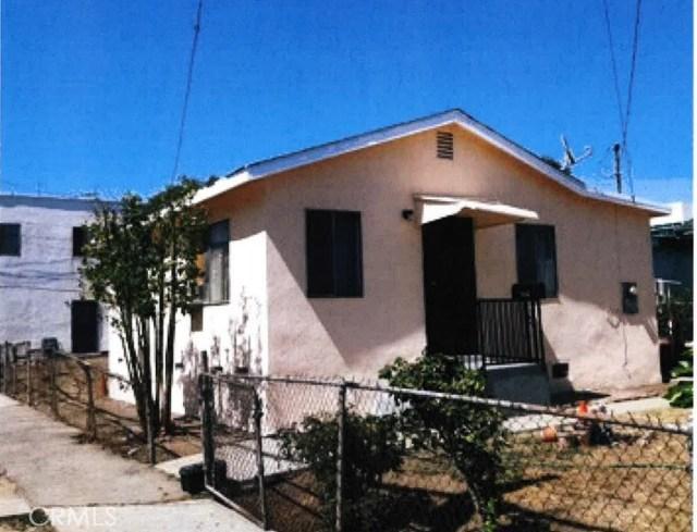 416 N Marianna Avenue, Los Angeles, CA 90063