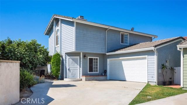 3819 Foster Avenue, Baldwin Park, CA 91706