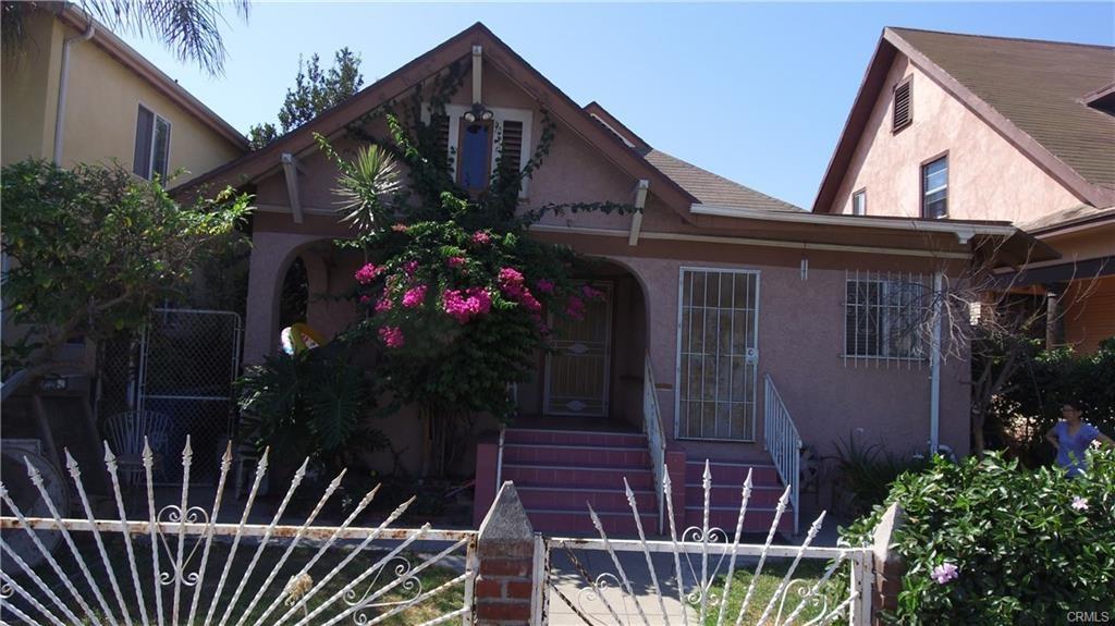 184 W 43rd Street, Los Angeles, CA 90037
