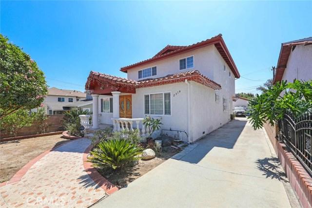 2314 Loy Lane, Los Angeles, CA 90041