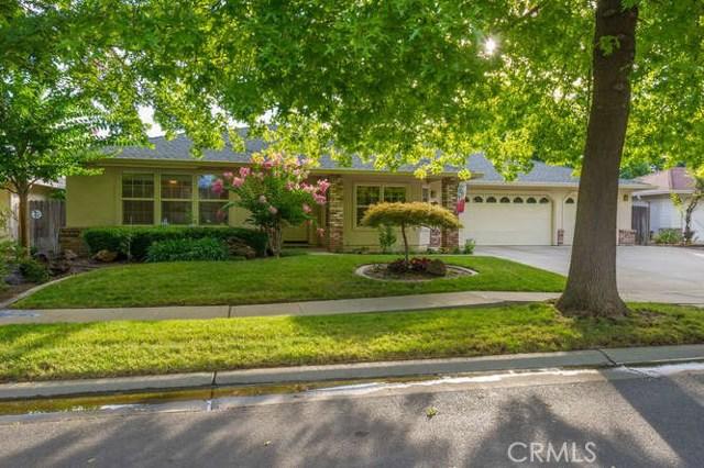 3012 Calistoga Drive, Chico, CA 95973