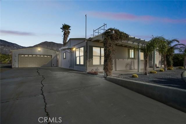 54210 Kalsman Drive, Whitewater, CA 92282