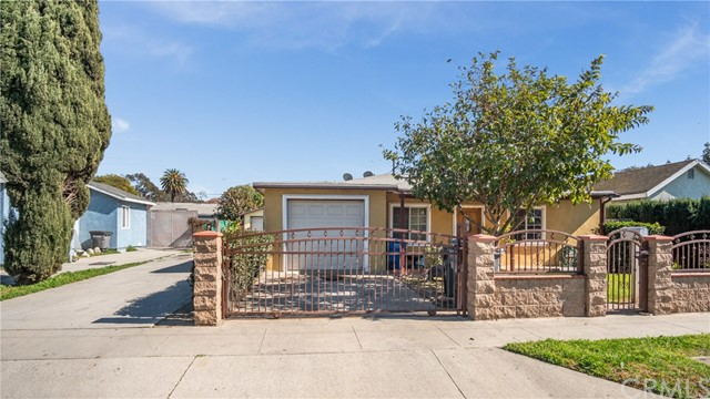 11828 Virginia Avenue, Lynwood, CA 90262