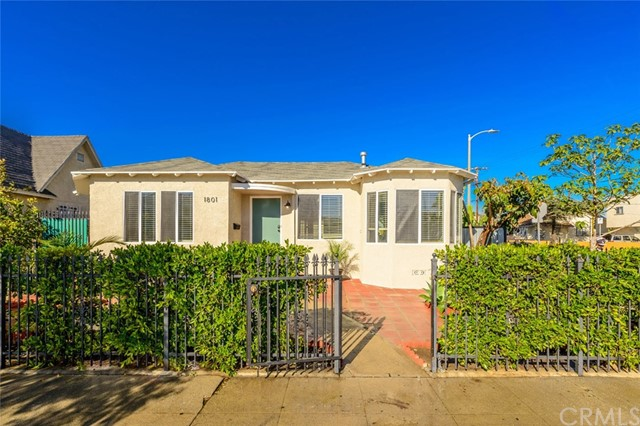 1801 W 35th Place, Los Angeles, CA 90018