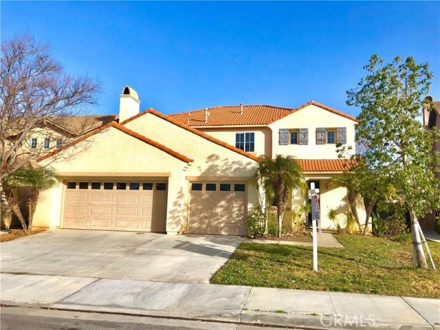 27074 Fina Court, Moreno Valley, CA 92555