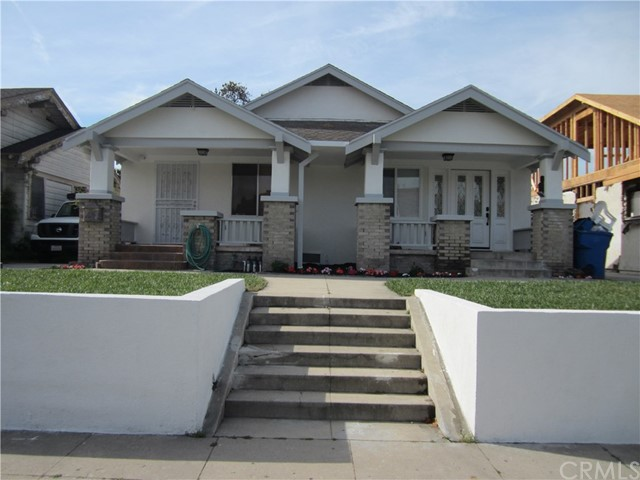 1224 W 41st Place, Los Angeles, CA 90037