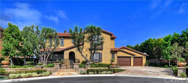 3803  Breton Lane, Yorba Linda, California