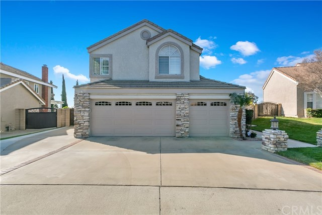 2305 Meadowglen Way, Upland, CA 91784