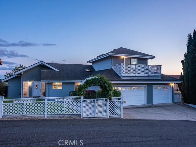 1724 Southwood Drive, San Luis Obispo, CA 93401