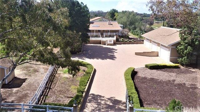 10950 Verdugo Road, Ortega Mountain, CA 92562