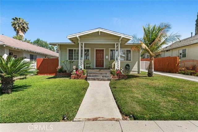 12329 Pasadena St, Whittier, CA 90601 Photo