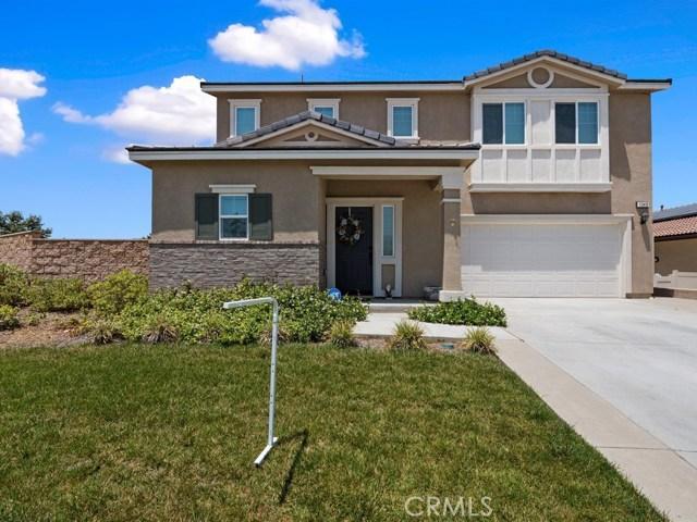 1340 Pinehurst Drive, Calimesa, CA 92320