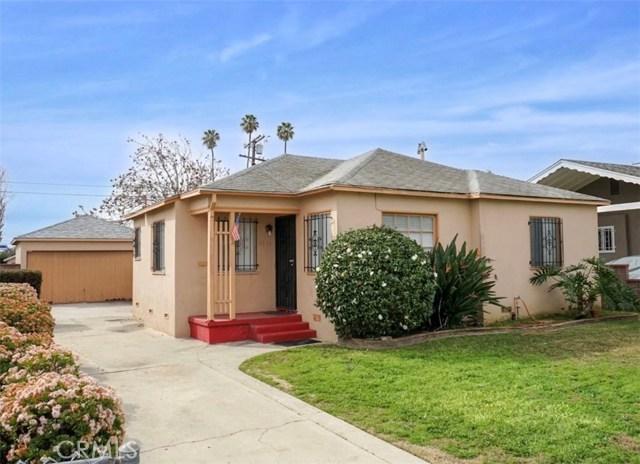4336 E Queensdale Street, Compton, CA 90221