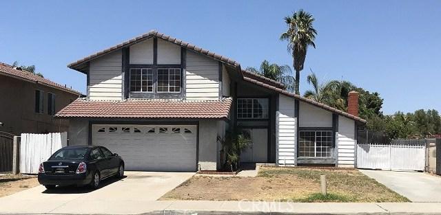 25834 Fir Avenue, Moreno Valley, CA 92553