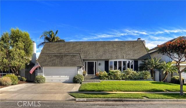 10052 Birchwood Drive, Huntington Beach, CA 92646