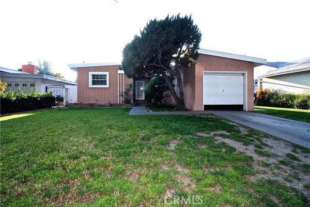 3303 Fanwood Avenue, Long Beach, CA 90808