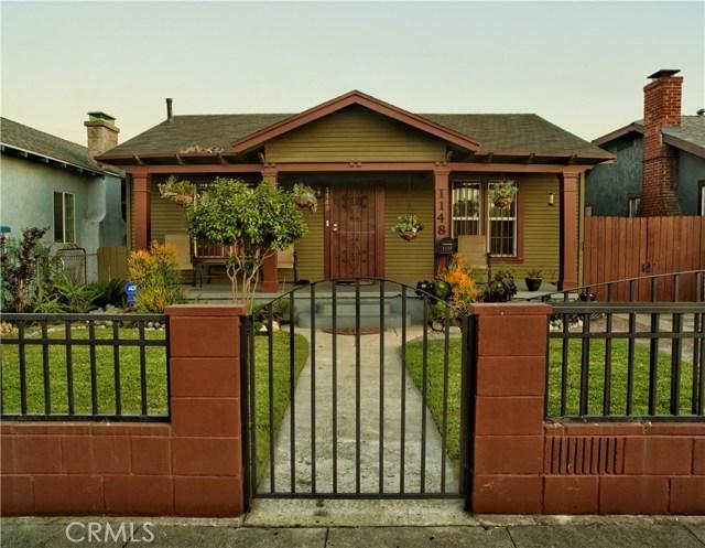 1148 W 56th Street, Los Angeles, CA 90037