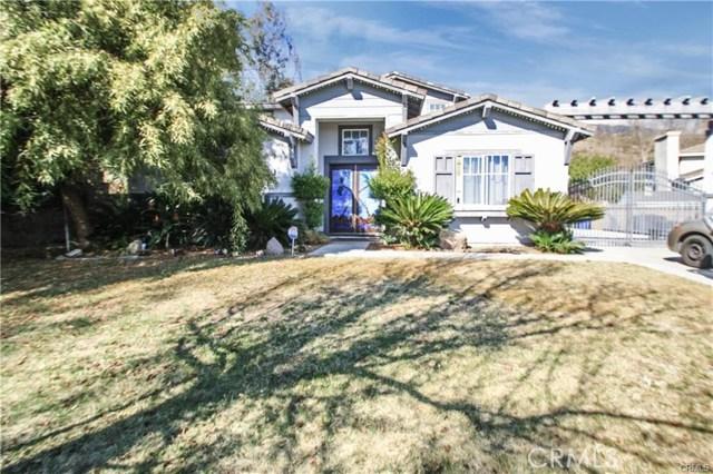 4930 Saddlewood Place, Rancho Cucamonga, CA 91737