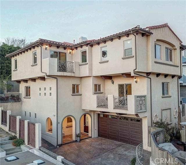 1931 Nelson Avenue B, Redondo Beach, CA 90278
