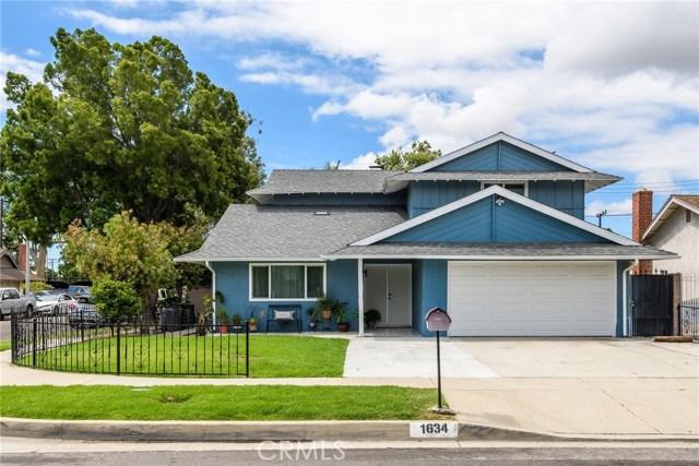 1634 E Balard Street, Carson, CA 90745