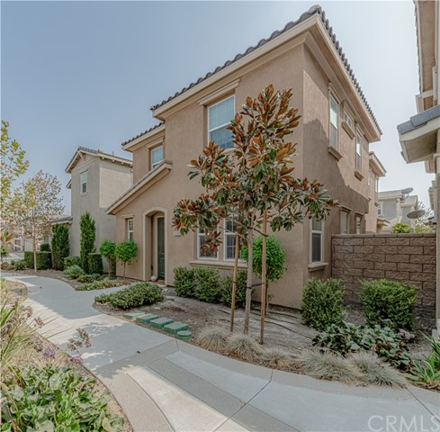 Photo of 6059 Snapdragon Street #167, Eastvale, CA 92880