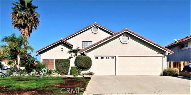 24346 Bairndale Drive, Moreno Valley, CA 92553