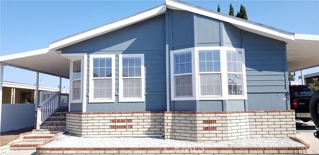 2601 E. Victoria 61, Rancho Dominguez, CA 90220