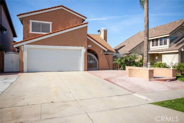 1241 N Walden Lane, Anaheim Hills, California