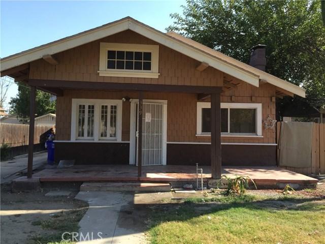 339 Magnolia Avenue, San Bernardino, CA 92405