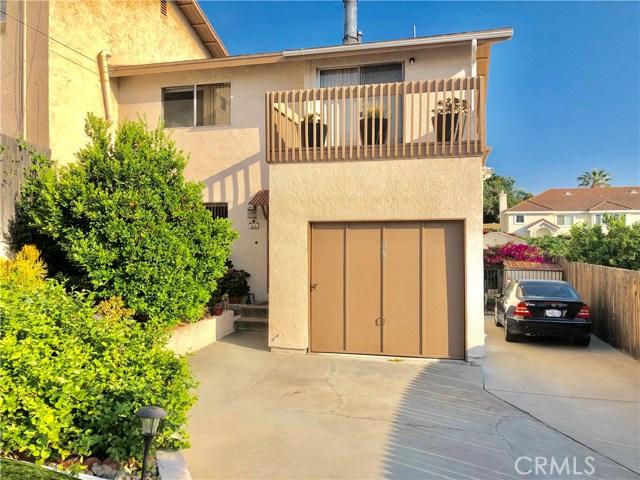 242 S Arroyo Drive D, San Gabriel, CA 91776