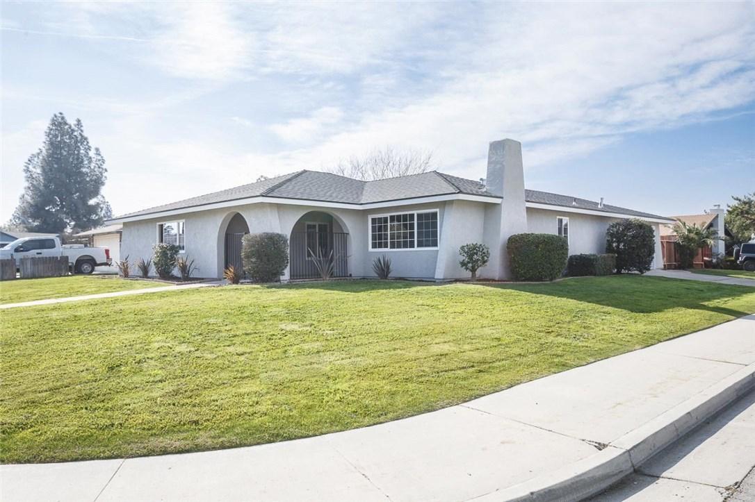 2501 Abeto Court, Bakersfield, CA 93309