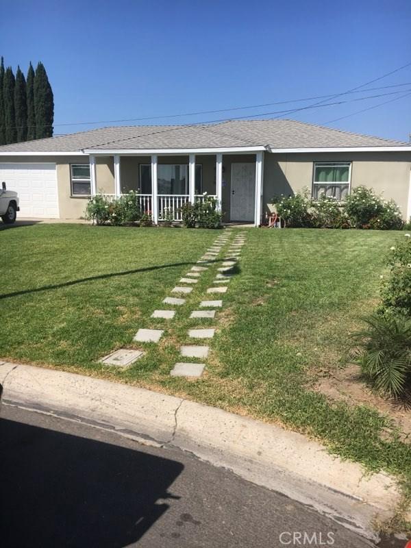4736 W Lucky Way, Santa Ana, CA 92704
