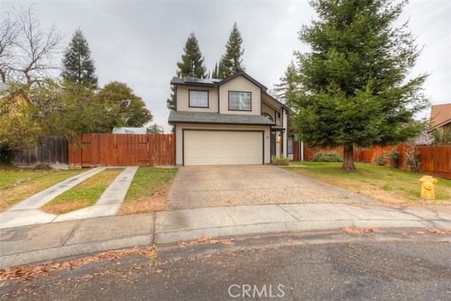 18 Garden Park Drive, Chico, CA 95973