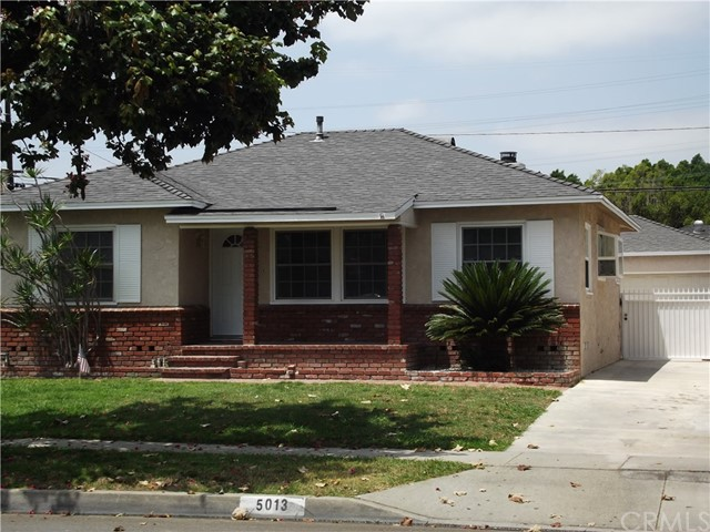 5013 Fanwood Avenue, Lakewood, CA 90713