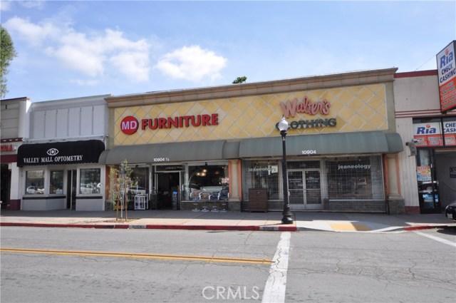 10904 Valley Mall, El Monte, CA 91731