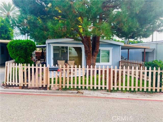 1844 S Haster St Spc 138, Anaheim, CA 92802