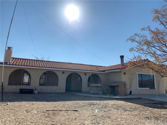 9561 Akron Rd, Lucerne Valley, CA 92356 Photo 0
